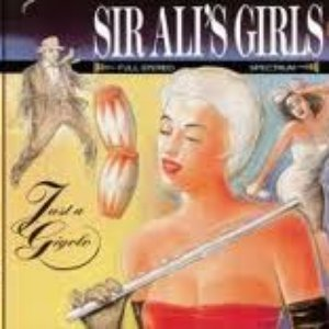 Image for 'Sir Ali's Girls'