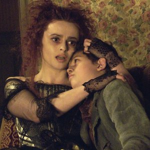Image for 'Edward Sanders & Helena Bonham Carter'