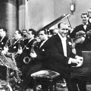 Image for 'Leo Reisman & His Orchestra'