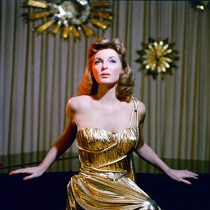 """Julie London""的封面"