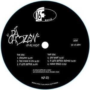 Image for 'Da Chozen'