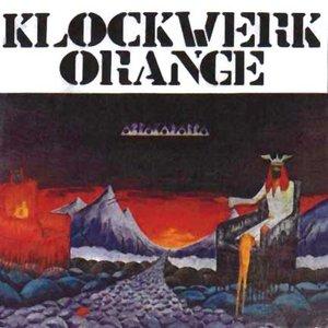 Image for 'Klockwerk Orange'