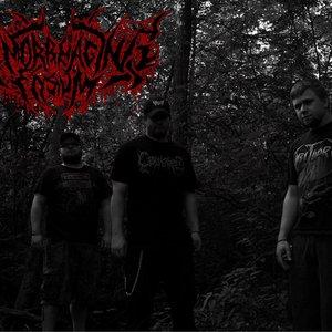 Image for 'Hemorrhaging Elysium'