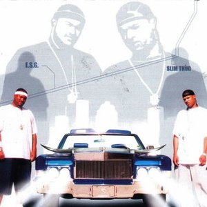 Image for 'E.S.G. & Slim Thug'