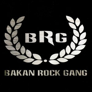 Image for 'Bakan Rock Gang'