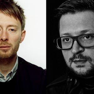 Image for 'Mark Pritchard & Thom Yorke'