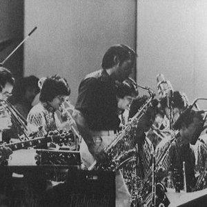 Image for 'Tatsuya Takahashi & The Tokyo Union'