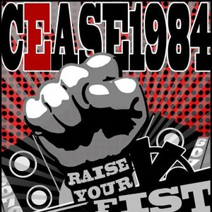 Image for 'Cease1984'