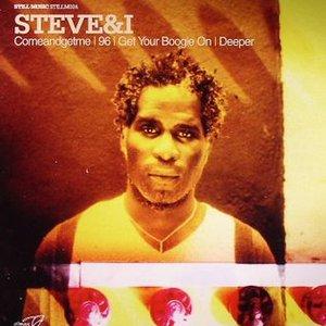 Image for 'Steve & I'