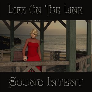 Image for 'Sound Intent'