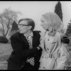 Image for 'Night Of The Living Dead OST'