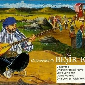 Image for 'Beşir Kaya'