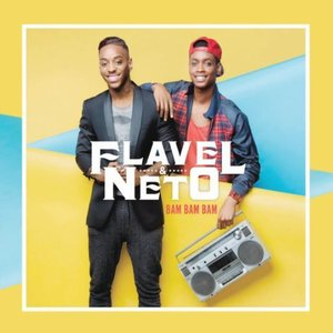 Image for 'Flavel  Neto'