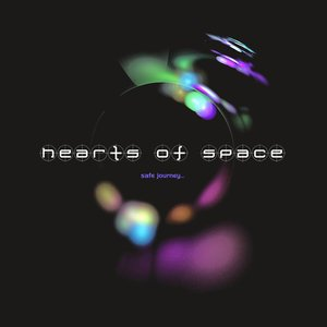 Imagem de 'Hearts of Space'