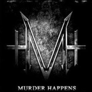 Image for 'Murder Happens'