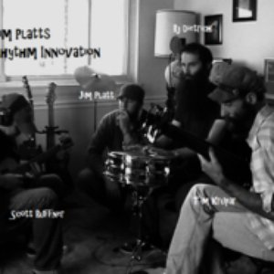 Image for 'Jim Platts Rhythm Innovation'