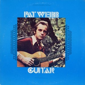 Image for 'Pat Webb'