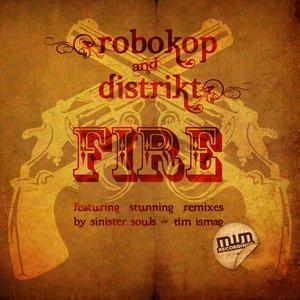 Image for 'Robokop & Distrikt'