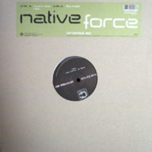 Image for 'Native Force'