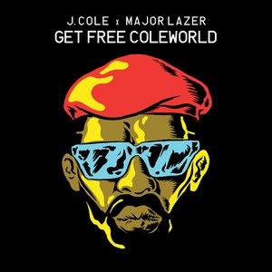 Image for 'J. Cole + Major Lazer'