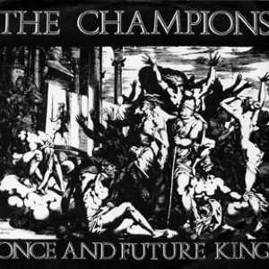 Image for 'The Champions'
