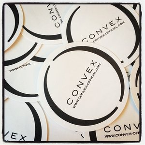 Image for 'Convex'