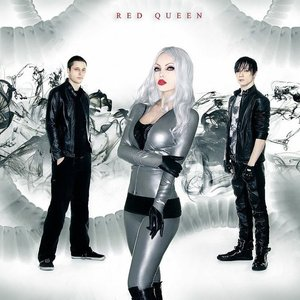 Image for 'Red Queen'