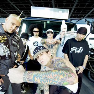 Immagine per 'Kottonmouth Kings'