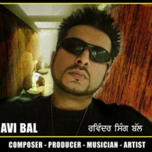 Image for 'Ravi Bal'