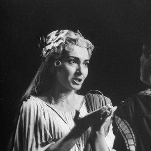Image for 'María Callas'