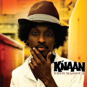 Image for 'K'naan & Adam Levine'