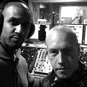 Image for 'DJ Krome & Mr Time'
