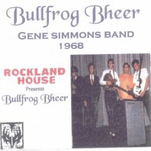 Image for 'Bullfrog Bheer'