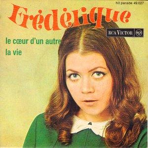 Image for 'Frédérique'