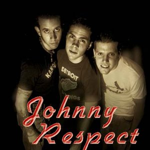 Image for 'Johnny Respect'