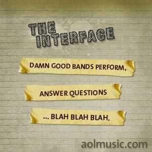 Imagem de 'AOL Music'
