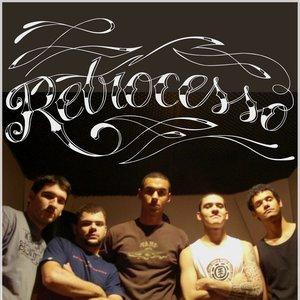 Image for 'Retrocesso'