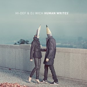 Image for 'Hi-Def & DJ Wich'