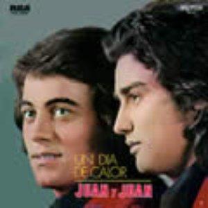Image for 'Juan Y Juan'