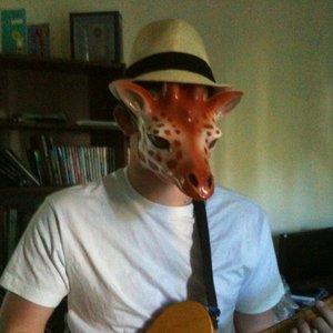 Bild für 'Giraffe Incognito'