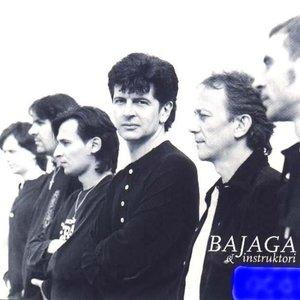 Bild für 'Bajaga'