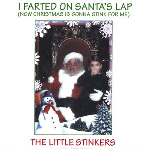 Image for 'The Little Stinkers'