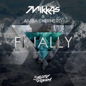 Image for 'Mikkas & Amba Shepherd'