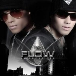 Image for 'TWO FLOW'