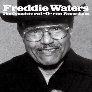 Image for 'Freddie Waters'