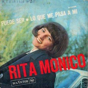 Image for 'Rita Monico'