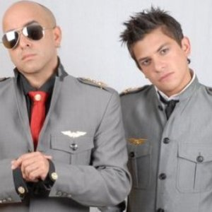 Image for 'Franco & Oscarcito'