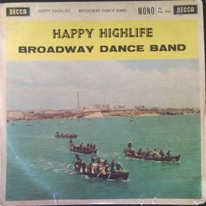 Image for 'Broadway Dance Band'