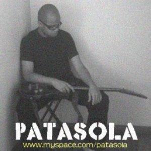 Imagem de 'patasola'
