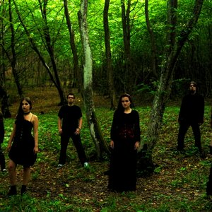 Image for 'Whispering Woods'